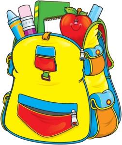 Keep Backpacks Safe.