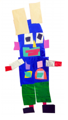 kindergartenconnectrobot