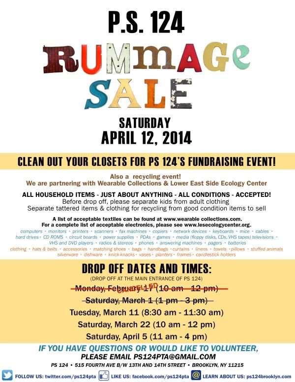 Rummage Sale FlyerFINAL_FINAL2