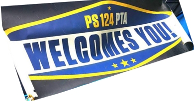 PS 124 Welcomes you